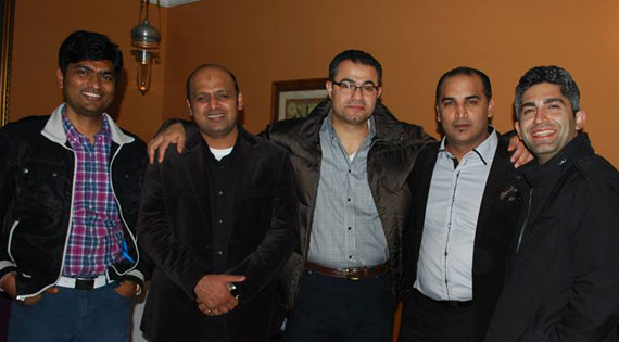 NEDental Team2