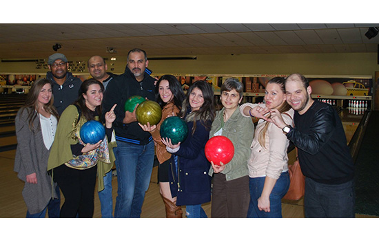 new england dental bowling 2