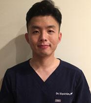 Dr Si Yul Kim